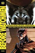 Before Watchmen Deluxe - Bd.3