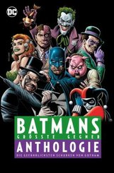 Batmans größte Gegner - Anthologie