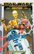 Star Wars Abenteuer - Zwei außer Rand und Band