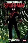 Miles Morales: Spider-Man - Neustart - Tagebuch eines jungen Helden