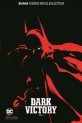 Batman Graphic Novel Collection - Dark Victory - Tl.1