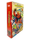 Die besten Marvel-Geschichten aller Zeiten - Marvel Treasury Edition
