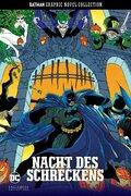 Batman Graphic Novel Collection - Nacht des Schreckens