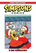 Simpsons Comic-Kollektion - O Ihr Fröhlichen