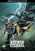 Batman Graphic Novel Collection: Special, Batman Eternal - Tl.1