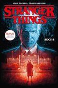 Stranger Things 2: Sechs (Comic)