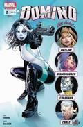 Domino - Furchtlose Vampirkiller