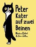 Peter - Kater auf zwei Beinen