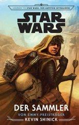 Star Wars: Der Sammler