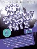 10 Charthits - Jan bis Mär 2019