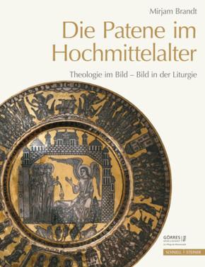 Die Patene im Hochmittelalter