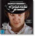 Stanley Kubricks Uhrwerk Orange, m. DVD