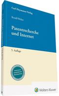 Patentrecherche und Internet