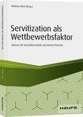 Servitization als Wettbewerbsfaktor
