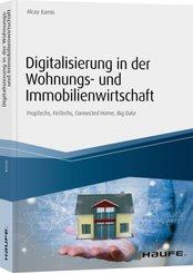 Digitalisierung in der Wohnungs- und Immobilienwirtschaft