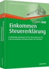 Einkommensteuererklärung 2019/2020