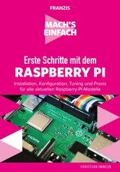 Mach's einfach: Erste Schritte mit Raspberry Pi