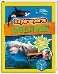 Superexperte Delfine - National Geographic Kids