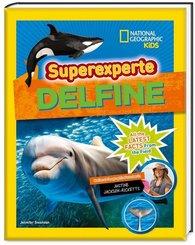 Superexperte Delfine - National Geographic Kids