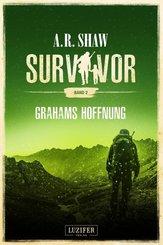 Survivor: Grahams Hoffnung
