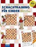 Schachtraining für Kinder