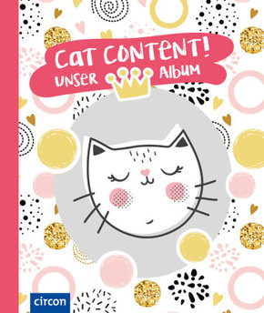 Cat Content! Unser Album (Katze)