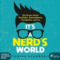 It's A Nerd's World, 1 MP3-CD
