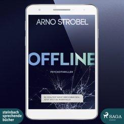 Offline, 1 Audio-CD,