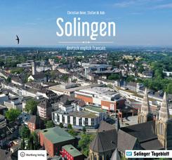 Solingen - Farbbildband