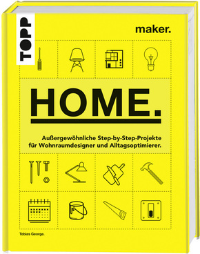 Maker. Home.