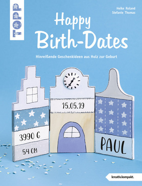 Happy Birth-Dates