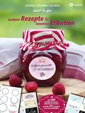 Leckere Rezepte & kreative Ettiketten