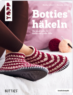 Botties häkeln