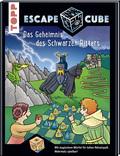 Escape Cube Kids - Das Geheimnis des Schwarzen Ritters