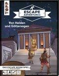 Escape Adventures - Von Helden und Göttersagen