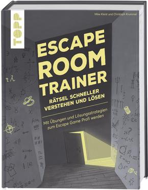Escape Room Trainer - Rätsel schneller verstehen und lösen