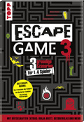 Escape Game 3 HORROR