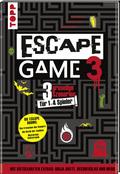 Escape Game 3 HORROR
