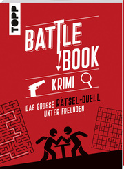 Battle Book - Krimi