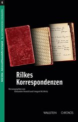 Rilkes Korrespondenzen
