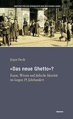 """""""Das neue Ghetto""""?"""
