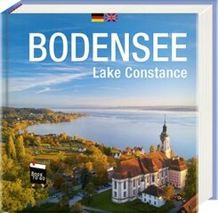 Bodensee / Lake Constance - Book To Go
