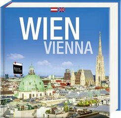 Wien / Vienna - Book To Go