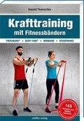 Krafttraining mit Fitnessbändern
