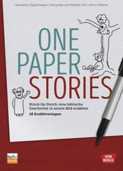 One-Paper-Stories; Band I