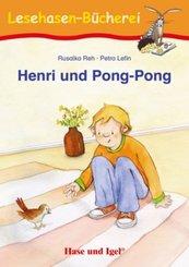 Henri und Pong-Pong