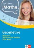 Ich kann ... Mathe Geometrie 5./6. Klasse