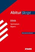 AbiturSkript - Ethik - Bayern