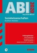 Abi - auf einen Blick! Sozialwissenschaften Nordrhein-Westfalen 2020