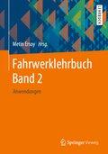 Fahrwerklehrbuch - Bd.2